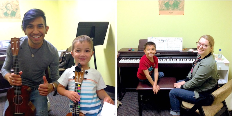 Music Lessons in Round Rock TX